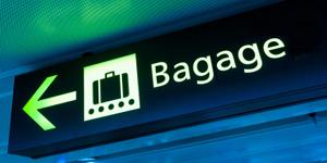 reglementation bagage en soute