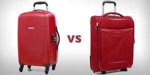 valise rigide ou valise souple choisir le type de valise qui vous convient. Black Bedroom Furniture Sets. Home Design Ideas